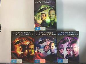 Star Trek Complete Collection [$5 Each Season] Karama Darwin City Preview