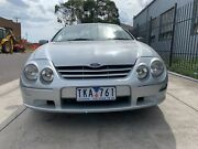2002 Ford Falcon AU Xr6 Series 3 Auto Rego Campbellfield Hume Area Preview