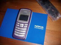 Nokia 2100 Violet Edition Unico Originale Nuovo+batt. Nuova Originale Accessori Viola- nokia - ebay.it