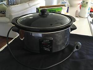 Sunbeam Slow cooker Beeliar Cockburn Area Preview