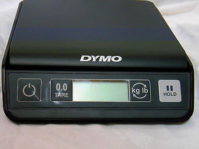 Dymo M5 Digital Postal Scale 5 Lb 2.2 Kg Battery Operated