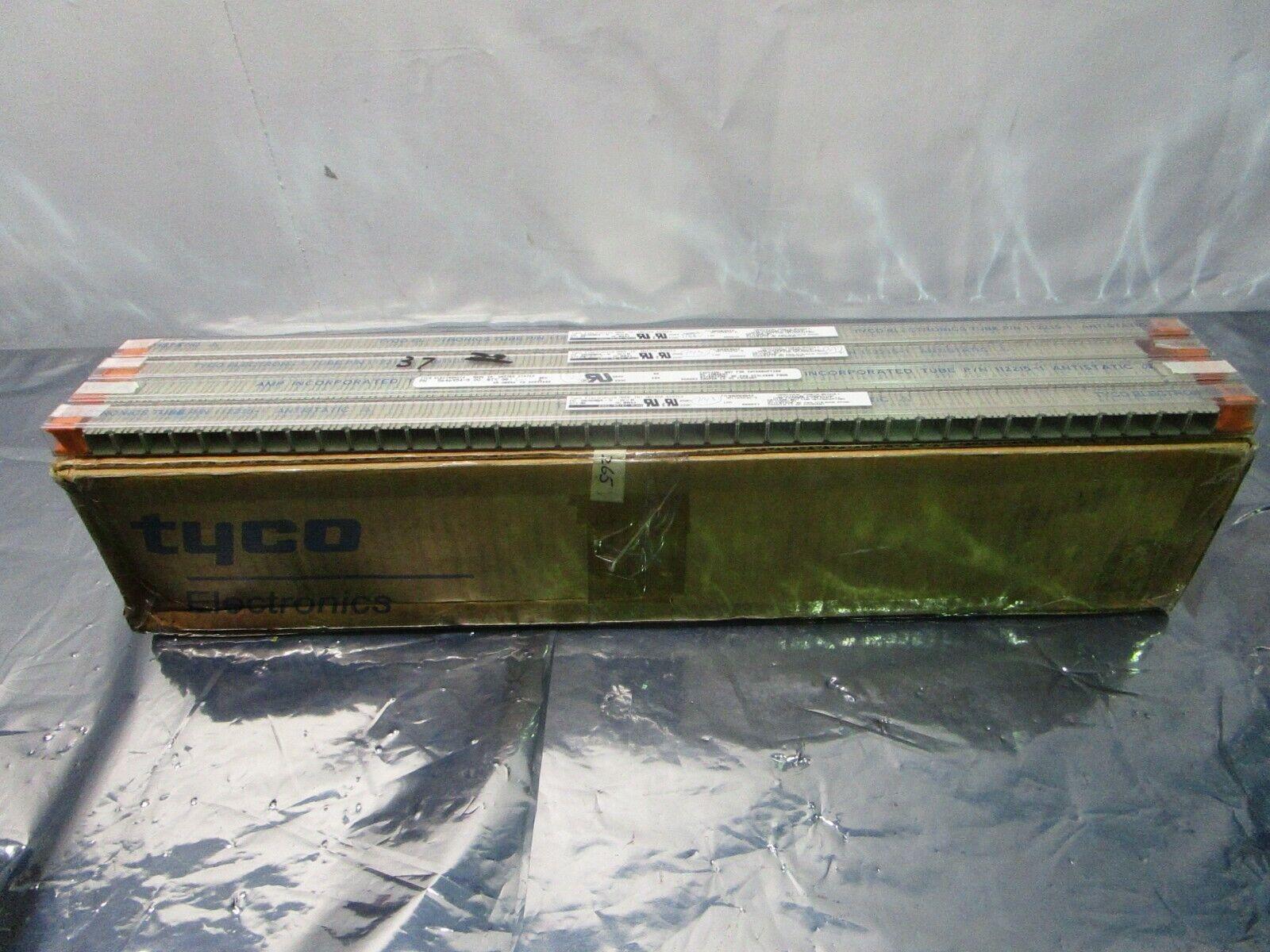 1 Lot of 151 TE Connectivity 5646954-5 Conn Power PL 4 POS 2mm Solder, 102513