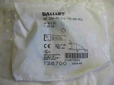 Balluff Bmf 305k-ps-c-2-sa2-s49-002 Magnetic Field Sensor Bmf305kpsc2sa2s49002