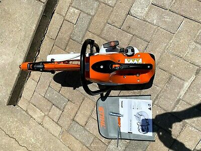 Stihl Concrete Saw Ts420 2020 Check Description For More Info