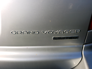 Grand Chrysler voyager  limited 2003 Ambarvale Campbelltown Area Preview