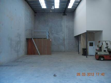 306 m2 Comercial Tilt Panel Warehouse for Sale in Wacol Wacol Brisbane South West Preview