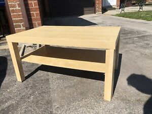 Ikea Coffe Table
