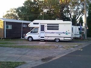 Winnebago for Sale . Adelaide CBD Adelaide City Preview