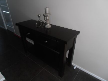 Stylish Modern Hall/Side Table Berowra Hornsby Area Preview