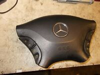 Mercedes Sprinter 2010-14 Drivers Multifunction Air Bag A9068601302 - sprint - ebay.co.uk