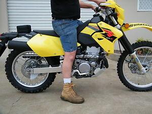 Suzuki DRZ400 Lowering Links 40- 45mm seat height DRZ 400 Dog Bones DR-Z 400