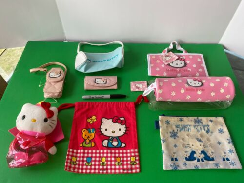 CHOOSE TWO~Hello Kitty PURSE/BAG from JAPAN-ship free