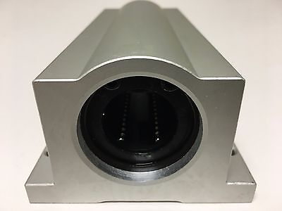 Twa8wuu 12 Inch Ball Bushing Block Unit - Double Wide - Linear Motion