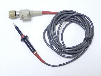 Tektronix Tek P6131 101 Passive Oscilloscope Probe 10 M 10.8 Pf 1.3 M