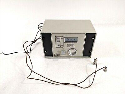Vacuum Atmospheres Company Vac Lm-o2-a Trace Oxygen Analyzer Digital 24v-dc