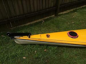 Sea Kayak for sale Macquarie Park Ryde Area Preview