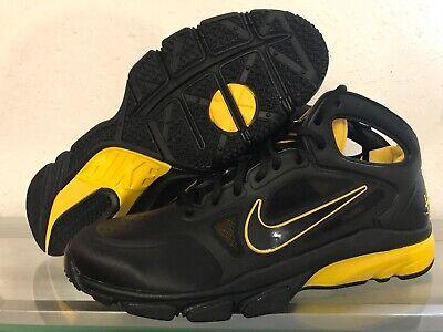 Mens Nike Zoom Huarache - Nike Zoom Huarache 2 Mens Basketball Shoes sz 12 New