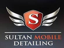 Sultan Mobile Detailing Hobart CBD Hobart City Preview