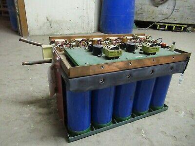 York Chiller Starter Rectifier 031-01681-000 Rev D 00285h0302 371-01746-102