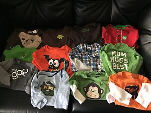 6-9 month boys clothes London Ontario image 7