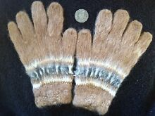 Adult Alpaca Gloves from Peru Wavell Heights Brisbane North East Preview