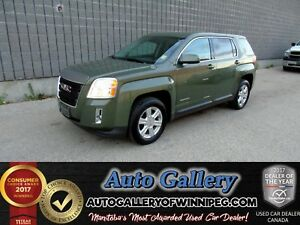 2015 GMC Terrain SLE AWD *Low Price!