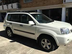 2006 Nissan X-trail Wagon Lutwyche Brisbane North East Preview
