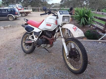 1983 yamaha xt 600 tenere