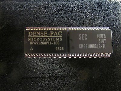 Microsystems Dence-pac Dps512s8pll-10c