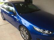 2015 ford falcon Xr6 Mitchell Palmerston Area Preview