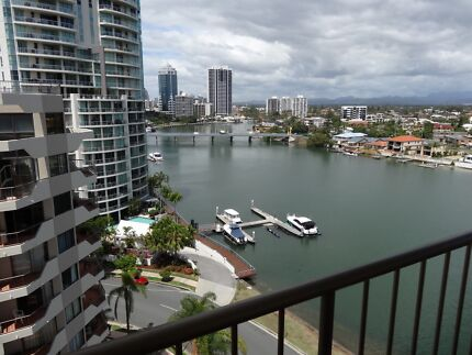 2 bedroom Surfers Paradise riverfront Surfers Paradise Gold Coast City Preview