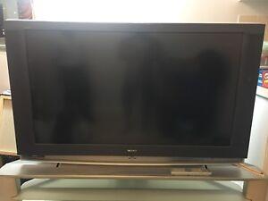 SONY DLP TV