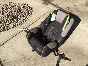 Car Seats (2 identical available)