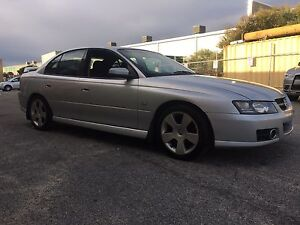 WRECKING 2005 VZ SV6 COMMODORE Malaga Swan Area Preview
