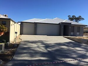 Decorative Concrete, paving, retaining walls and landscaping Baldivis Rockingham Area Preview