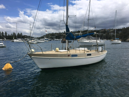 Hood 23. Good fun boat. 12 months rego