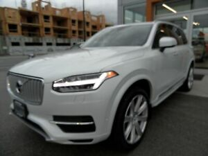 2017 Volvo XC90 Hybrid T8 AWD PHEV Inscription