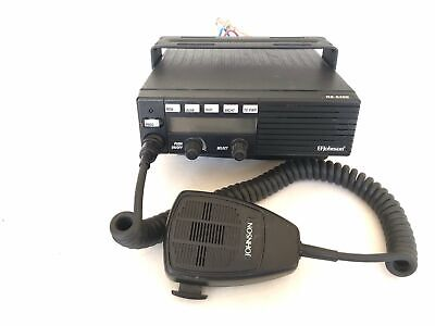 Ef Johnson Rs-5300 5317 Vhf Analogp25 Digital Radio Integrated Head Cap Ready