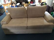 Harvey Norman sofa and sofa bed Cremorne North Sydney Area Preview