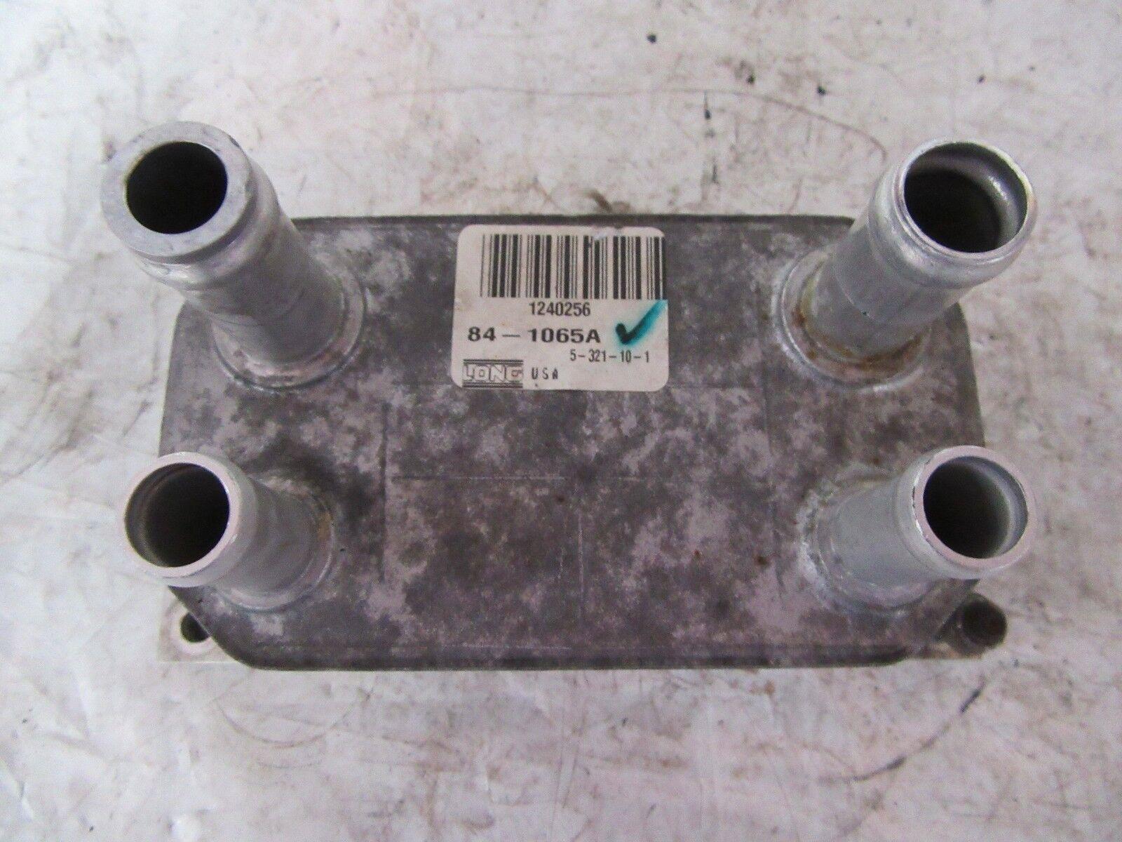06' Polaris FST Classic 600 Oil Cooler #1240256 Item #428