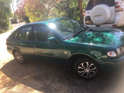 2001 Toyota Corolla for sale