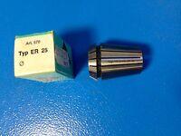 """1 new REGO-FIX TOOL 3925.00500 DS//ER 25 Ø 9.0 mm 11//32/"""" 9-8.5 Sealing Disc"""