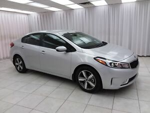 2018 Kia Forte LX+ SEDAN w/ BLUETOOTH, HEATED SEATS, BACK-UP CAM