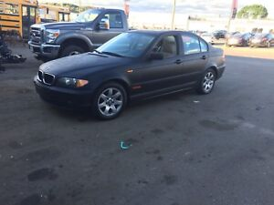 Bmw 325 I for trade or sale