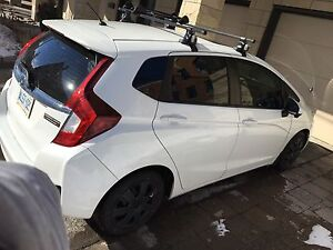 2016 Honda Fit Hatchback EX-L