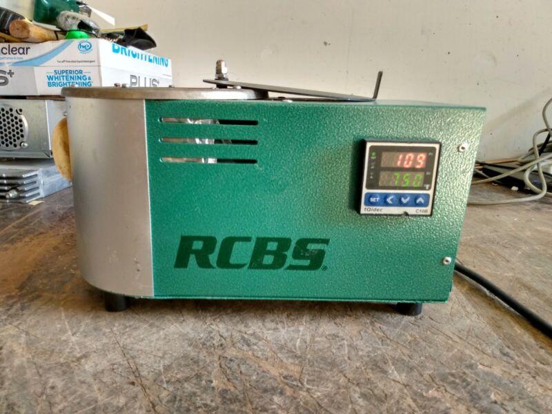 RCBS EASY MELT FUNANCE  81098