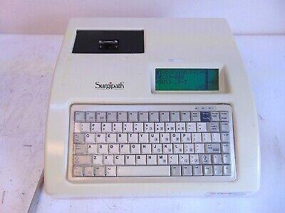 Vogel Surgipath Millennium Slide Printer Typ Vsp-3001 15911 S5109