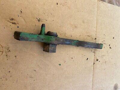 John Deere 1010 Gas Utility Tractor Left Brake Lock Lever Partm1814t