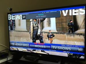 ANDROID TV/THE BEAST