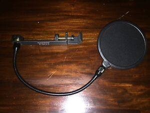 Pop filter Samson PSO1 Paddington Brisbane North West Preview